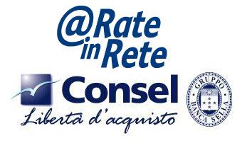 pagamento a rate consel