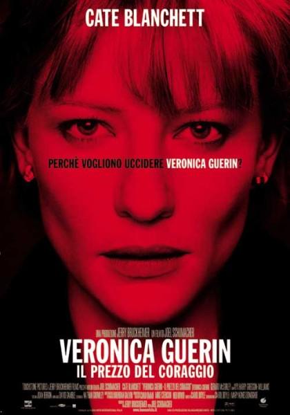 Il coraggio di Veronica Guerin