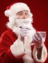 ma non è Babbo Natale