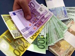 potere dei soldi