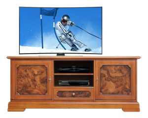 Art. 3059-AZ Porta tv con radica