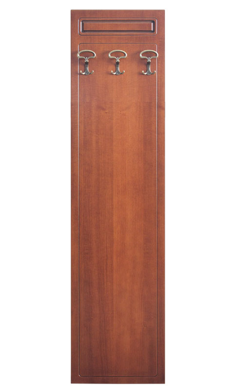 Pannello Appendiabiti Legno Tower : Pannello appendiabiti in legno per ingresso mobili