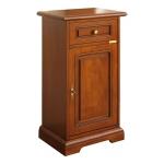porta telefono classico, porta telefono, mobili per ingresso, mobiletto in legno, mobili in legno, mobili classici