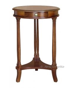 tavolino, tavolino in legno, soggiorno, ingresso