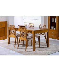 tavolo allungabile, tavolo rettangolare