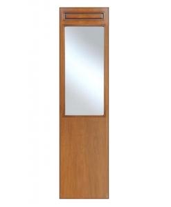 specchio ingresso, pannello specchio