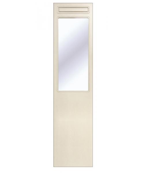 Specchio entrata laccato arteferretto for Specchio x entrata