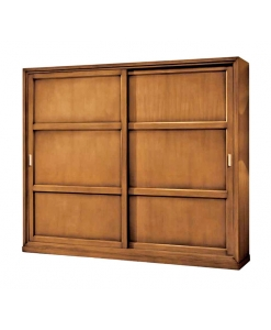 armadio porte scorrevoli, armadio 2 ante