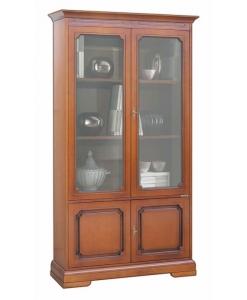 vetrina, vetrina libreria, libreria vetrina, libreria con vetri