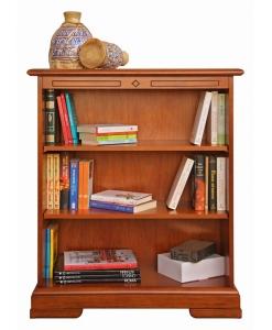 Libreria bassa, libreria ripiani regolabili