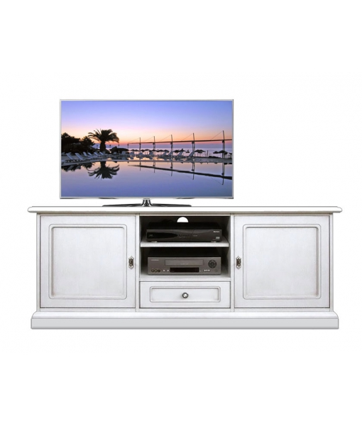 mobile porta tv, mobile porta tv in stile, mobile in stile, mobile per soggiorno, mobile laccato, arredo soggiorno, mobile per tv, porta tv