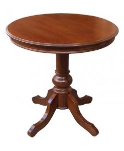 tavolino rotondo 80 cm