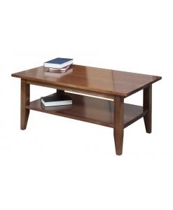 tavolino rettangolare