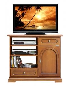 Mobile per tv alto in legno