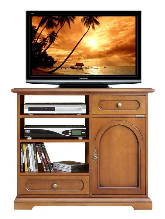 Mobile per tv alto di stile classico - ArteFerretto