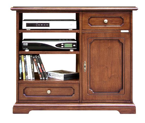 Mobile porta tv, mobiletto in legno cucina, salotto, soggiorno ...