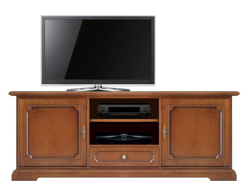 Mobile base porta tv stile classico arteferretto - Porta tv classico ...