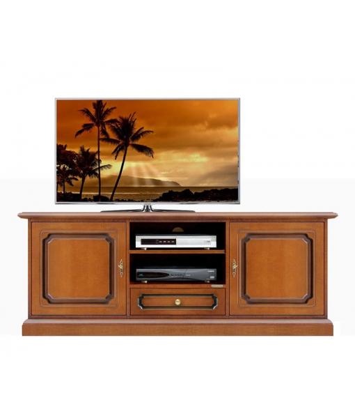 Mobile porta Tv per il soggiorno, Art. 3059-L