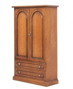 armadietto, armadietto in stile, armadietto in legno