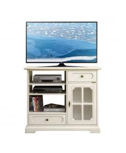 porta tv classico, mobile tv, mobile per soggiorno, mobile in legno