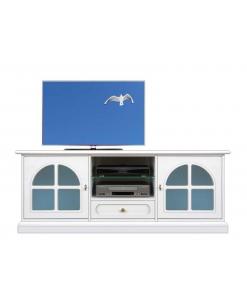 porta tv, porta tv laccato, mobile per soggiorno, mobile per tv, mobile in legno