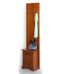 mobili ingresso, pannello con mobiletto