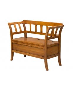 Panchetta, panca in legno