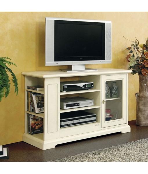 Mobile tv con ampio vano