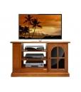 Mobile tv con anta plexiglass