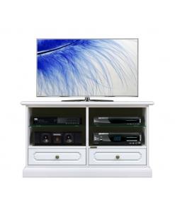 mobile porta tv laccato con vani, porta tv, mobile tv, mobile per soggiorno, Arteferretto
