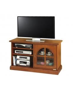 porta tv, mobile tv, mobile in legno