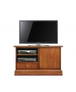 mobile porta tv in legno, mobile tv, mobile porta tv