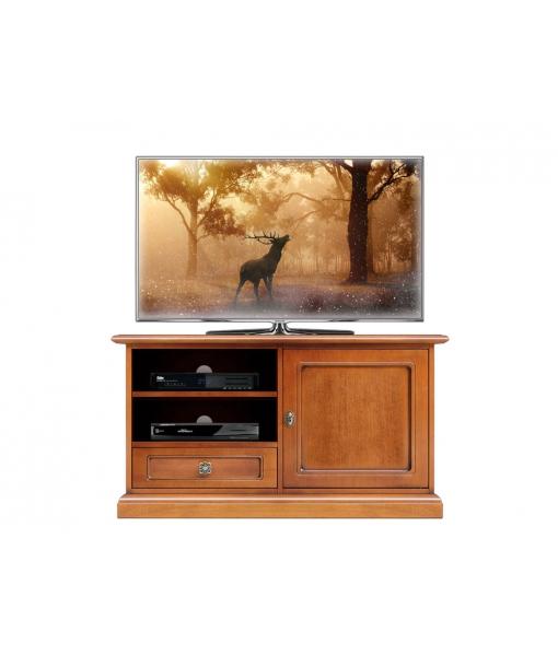 Porta tv basso classico, cod. articolo: 3820-QPZ