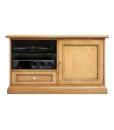 Mobile porta Tv da cucina o salotto con cassetto e anta