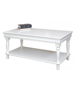 tavolino Stile Luigi Filippo laccato