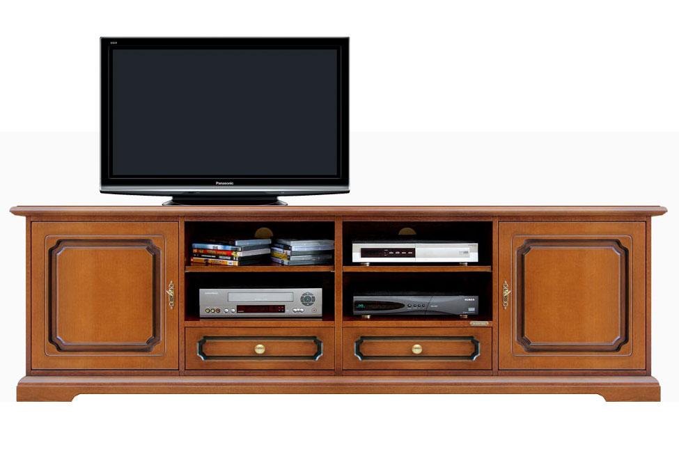 ... porta tv - vani per decoder, lettore dvd, hi-fi. Mobile per soggiorno