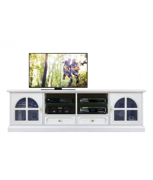 Mobile Porta tv orizzontale 2m, Art. 4010-TVG