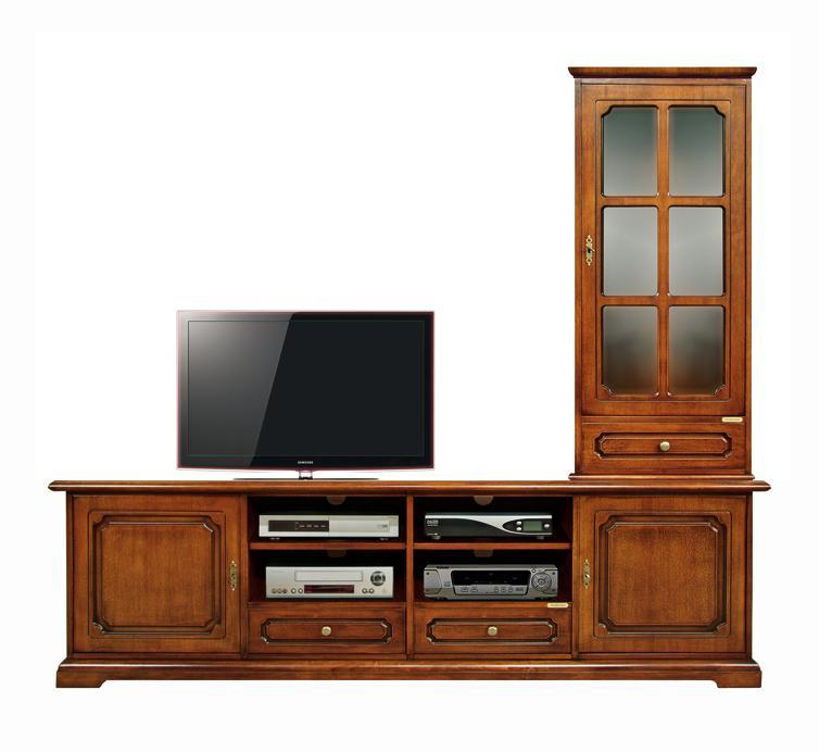 Parete tv soggiorno larghezza 2 metri arteferretto for Divani da 2 metri