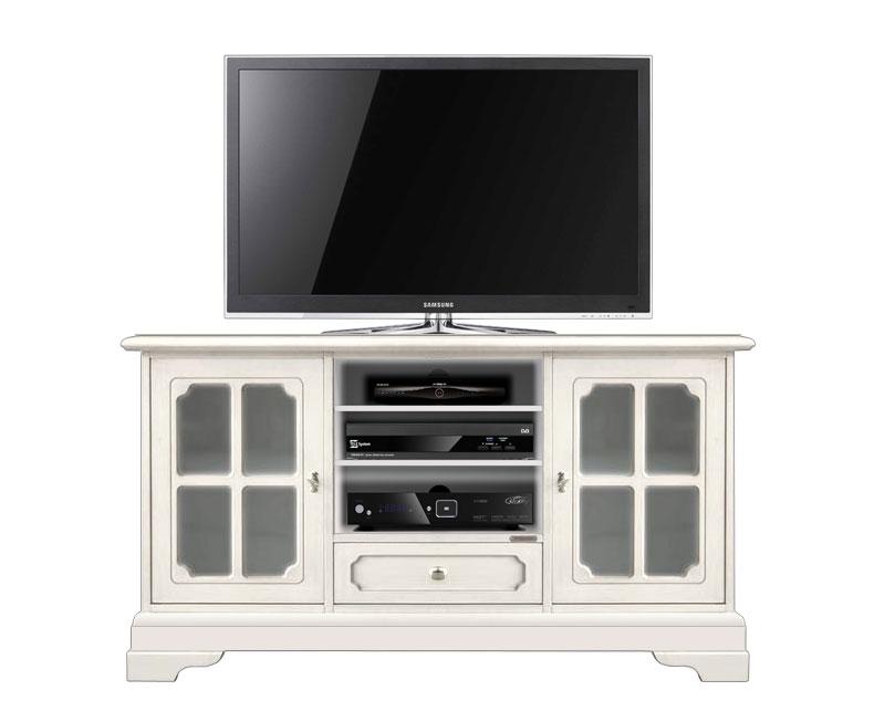 Mobile porta tv soggiorno - ArteFerretto
