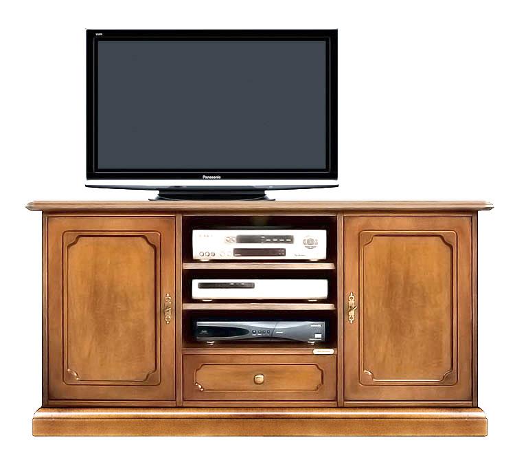 Mobile Porta tv classico 130 cm - ArteFerretto