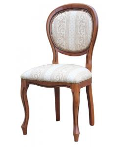 sedia in stile, sedia in legno, sedia per sala da pranzo