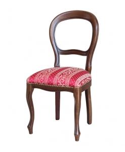 sedia cucina seduta imbottita
