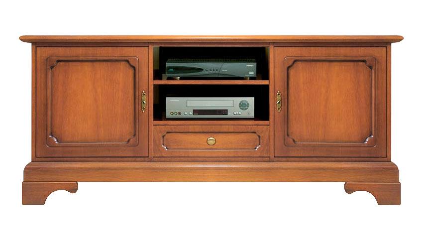 Mobile porta tv classico mobile tv per soggiorno for Mobiletto per salotto
