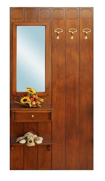 Pannello ingresso legno cambridge idee per il design della casa - Ingresso mobili ...