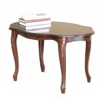 tavolino ovale stile 700