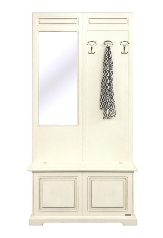 Composizione di mobili per ingresso mobili in legno - Mobili ingresso amazon ...