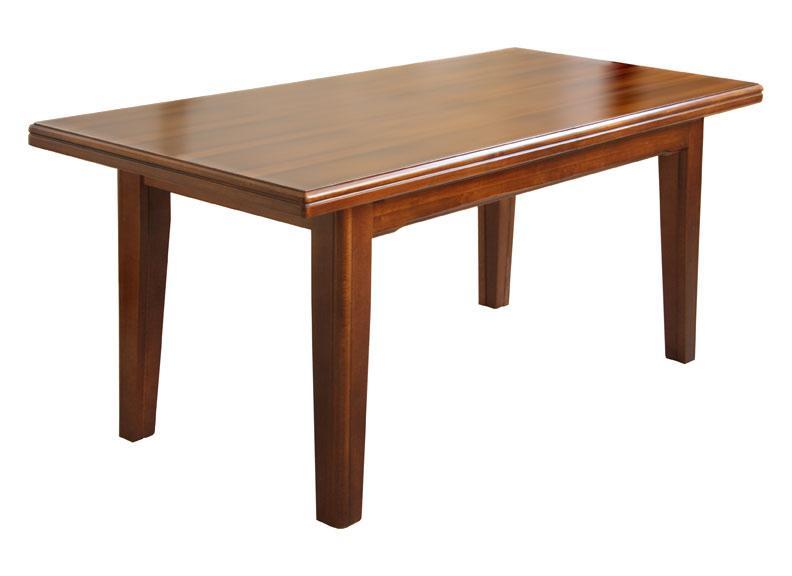 Tavoli Allungabili Fino 360 Cm.Tavolo Allungabile In Stile 160 340 180 360 Cm Arteferretto