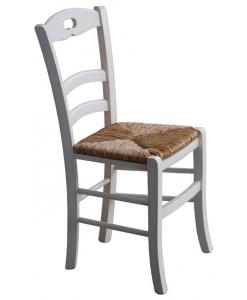 sedia classica , sedia laccata, sedia da cucina