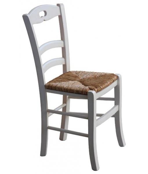 sedia classica per cucina arteferretto