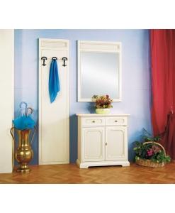 composizione ingresso, mobili ingresso